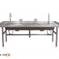 Double Sitting Dissection Table 7DT22-5